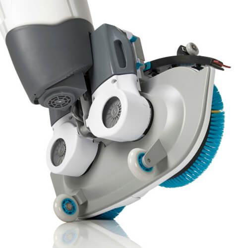 fregadora i-mop XXL