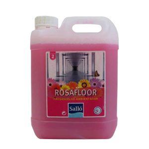 Fregasuelos rosafloor