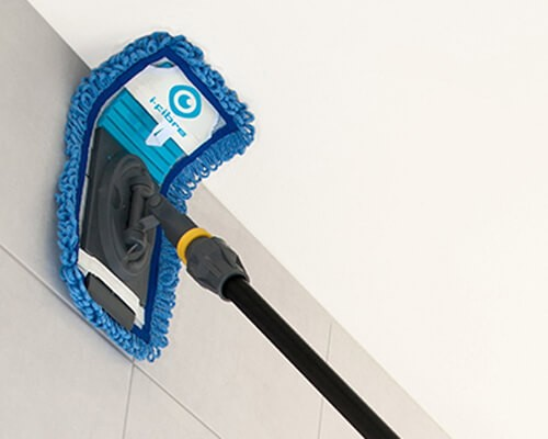 i-scrub 26H tecnología soft edge