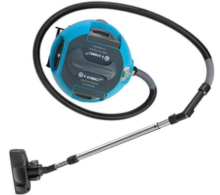 i-vac 9B aspiradora sin cables